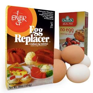 Eggs and Egg Substitute