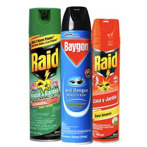 Repellant and Pest Control