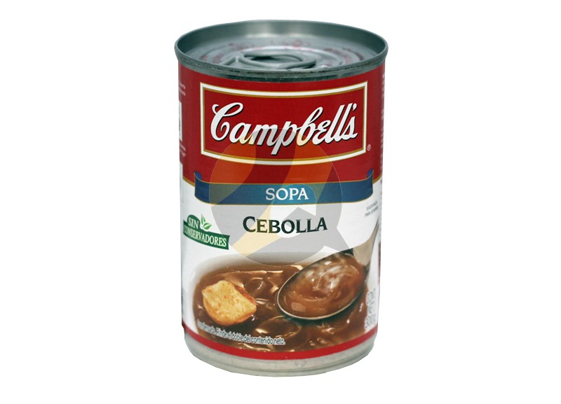 Campbell's Onion Soup