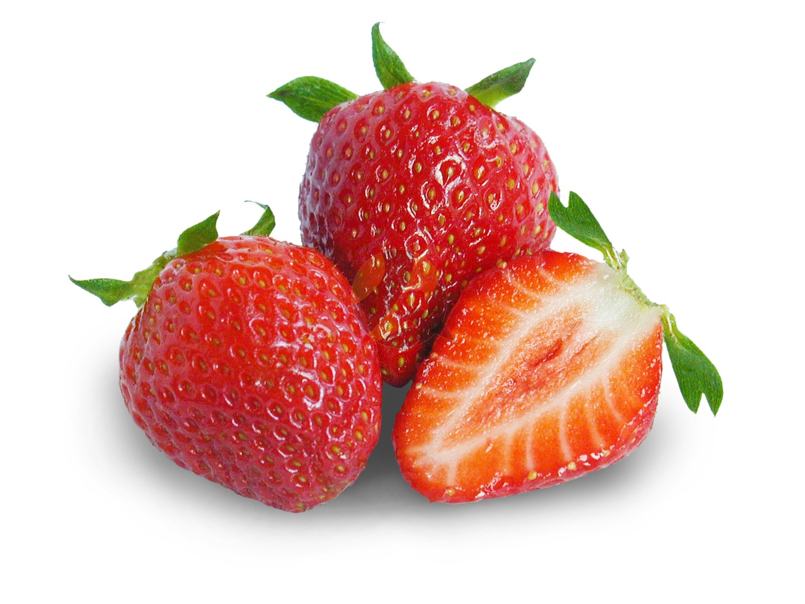 DAC Strawberries Package