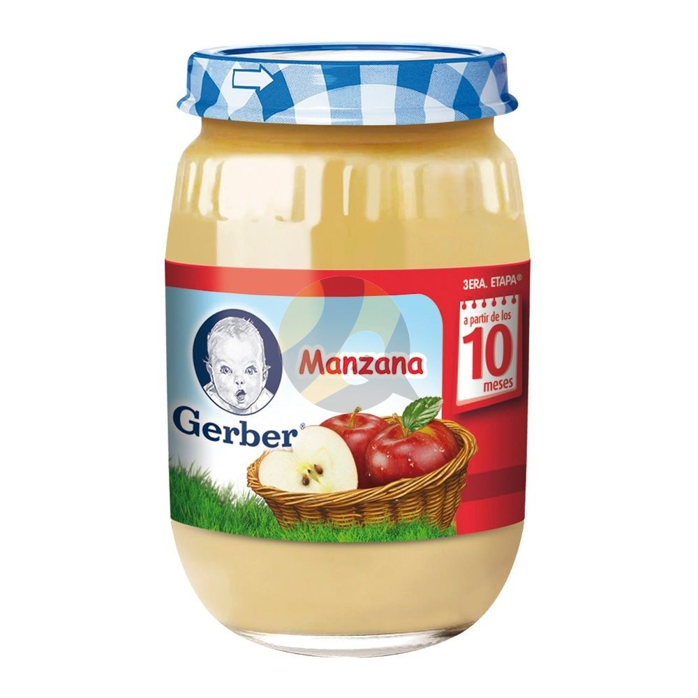 Gerber Baby Food Apple Grocery Delivery
