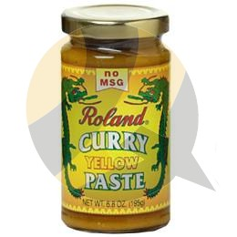 Roland Curry Paste