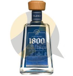 1800 White Tequila