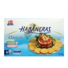 Gamesa Habaneras Classic Crackers