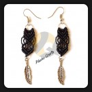 Plasha Crafts Indio Earrings
