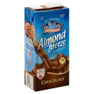 Almond Breeze Almond Milk With Chocolate