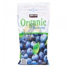 Kirkland Signature Organic Frozen Blue Berries