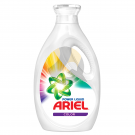 Ariel Liquid Detergent Power Liquid Color