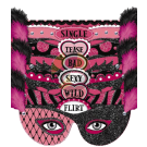 Bachelorette Masks