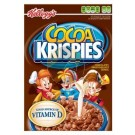 Kellogg's Cereal Choco Krispies