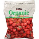 Kirkland Signature Organic Frozen Strawberries