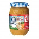 Gerber Baby Food Chicken, Rice and Vegetables