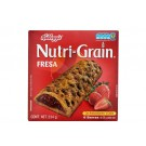 Kellogg's NutriGrain Strawberry Cereal Bar