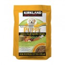 Kirkland Signature Puppy Food Chicken & Rice