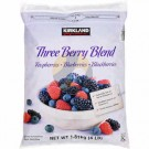 Kirkland Signature Frozen Mix of Berries