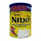 Nido Powdered Whole Milf for Kids