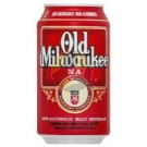 Old Milwaukee Alcohol-Free Beer 6-Pack