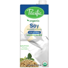 Pacific Organic Unsweetend Soy Milk