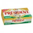 President Butter with Salt