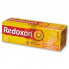 Bayer Redoxon Effervescent Tablets Orange