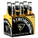 Strongbow Apple Cider 6-Pack