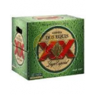 Dos Equis Lager Beer 12-Pack