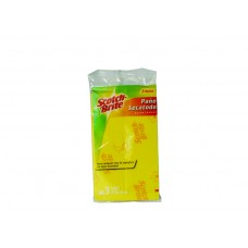 Scotch Brite 3 Extra Large Wipes