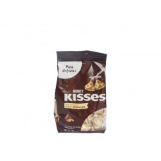 Hershey's Kisses Milk Chocolate with Almonds