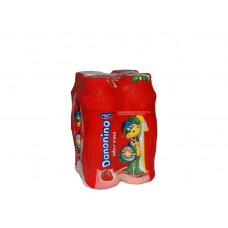 Danone Danonino Drinkable Yoghurt Strawberry