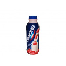 Danone Family Drinkable Yoghurt Strawberry