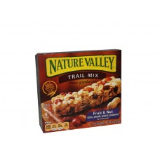 Nature Valley Fruit and Almonds Cereals Bar