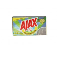 Ajax Metallic Fiber with Lemon Aroma