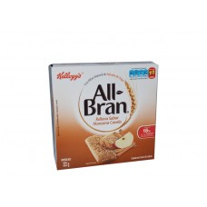 Kellogg's All Bran Apple Cinnamon Cereals Bar