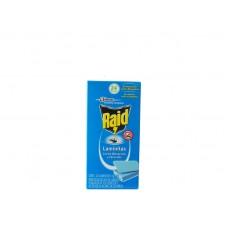 Raid Insecticide 24 Replacement Sheets
