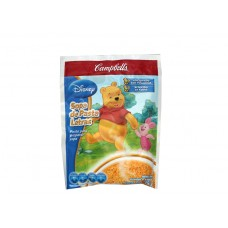 Campbell's Disney Letters Pasta Soup