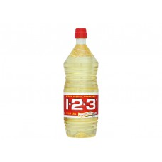 123 Vegetable Oil