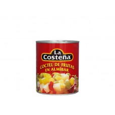La Costeña Fruit Cocktail in Syrup