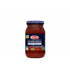 Barilla Traditional Tomato Sauce with Basil