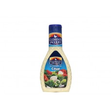Clemente Jacques Caesar Style Salad Dressing