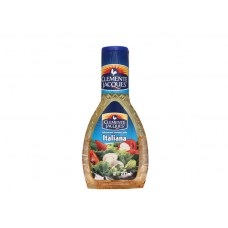 Clemente Jacques Italian Style Salad Dressing