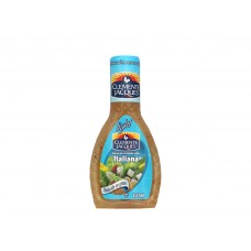 Clemente Jacques Light Italian Style Salad Dressing