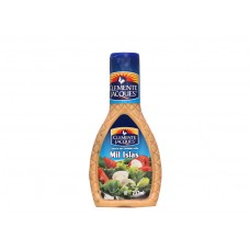 Clemente Jacques Thousand Islands Style Salad Dressing