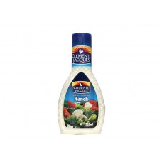 Clemente Jacques Ranch Style Salad Dressing