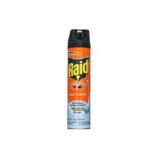 Raid Home and Garden Insecticide