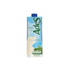 Ades Light Soy Milk Natural Flavor