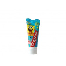 Colgate Junior Toothpaste Spongebob