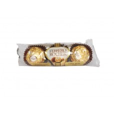 Ferrero Rocher Chocolate 3 Pieces