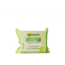 Garnier Face Cleansing Wipes Normal and Mixed Skin