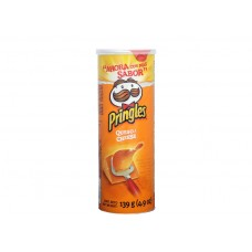 Pringles Cheese Chips
