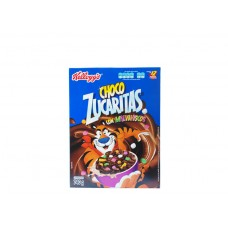 Kellogg's Choco Frosted Flakes with Marshmallows